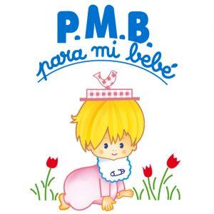 PMB - para mi bebé (icon)