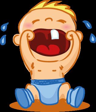 PMB - para mi bebé: Llanto