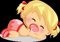 PMB - para mi bebé: dormir